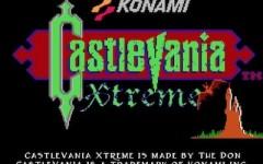 Castlevania Xtreme