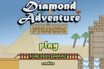 Diamond Adventure Pyramids