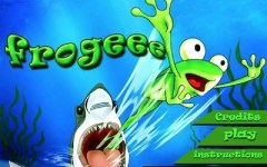 Frogeee