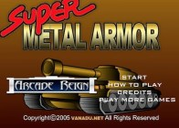 Super Metal Armor