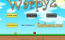 Warpy 2 (An Adventure Game)