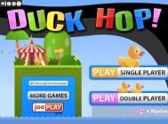 Duck Hop