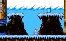 Mega Man: Christmas Carol