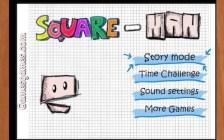 Square Man