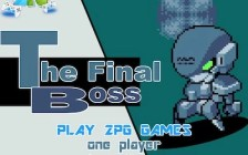 The Final Boss Game