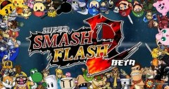 Super Smash Flash 2 v1.0.3.2