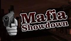 Mafia Showdown