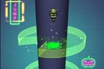 Spooky Helix Ball