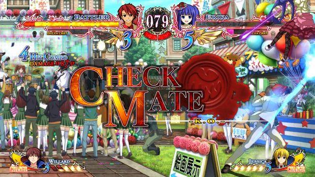Umineko: Golden Fantasia PC Crack