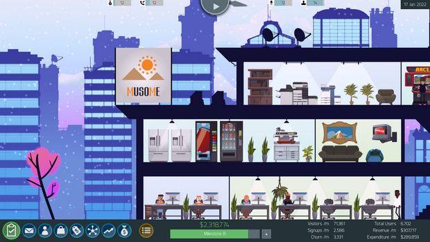 Free Download Startup Freak PC Game