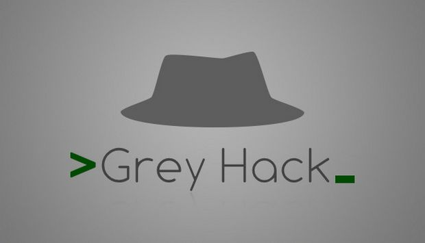 Grey Hack Free Download