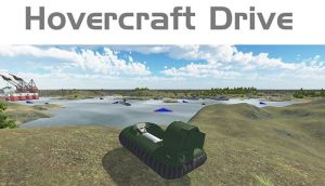 Hovercraft Drive Free Download | Free PC Games
