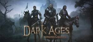Strategy & Tactics: Dark Ages | Free Android Games
