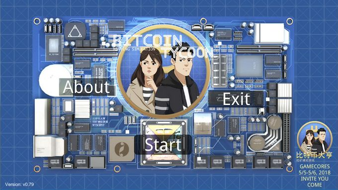 Bitcoin Tycoon - Mining Simulation Game Torrent Download