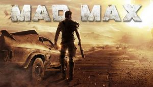 Mad Max Free Download (ALL DLC)