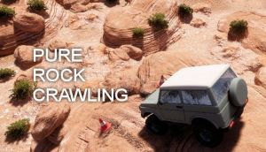 Pure Rock Crawling Free Download