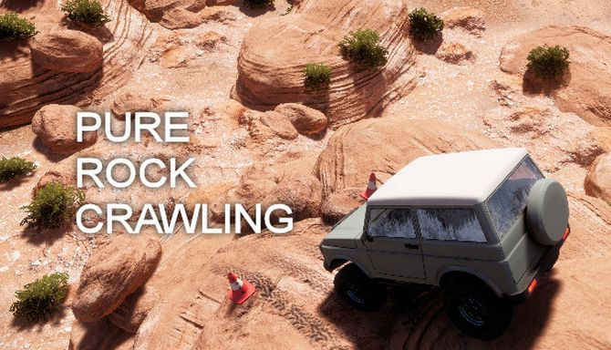 Pure Rock Crawling Free Download