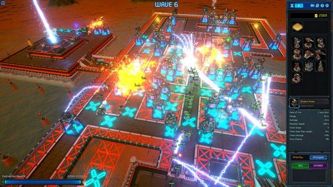 Free Download Defense Task Force – Sci Fi Tower Defense PC Game