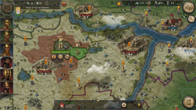 Strategy & Tactics: Dark Ages Free Full PC Game Download