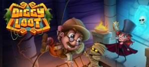 Diggy Loot: Dig Out - Treasure Hunt Adventure Game