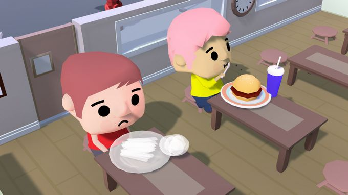 Free Download Diner Bros PC Game