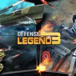 Defense Legend 3: Future War (Unreleased)
