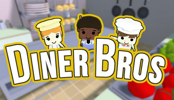 Diner Bros Free Download
