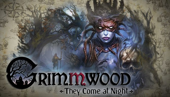 Grimmwood - They Come at Night Free Download