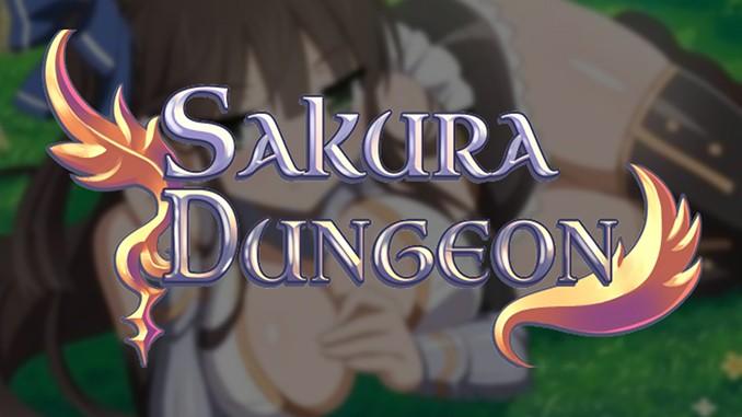 Sakura Dungeon Free Game Download Full
