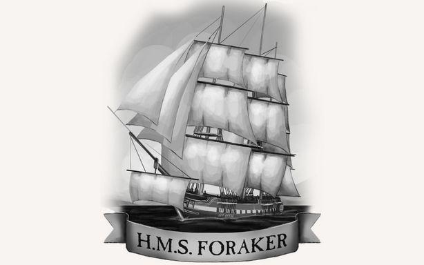 Choice of Broadsides: HMS Foraker Torrent Download