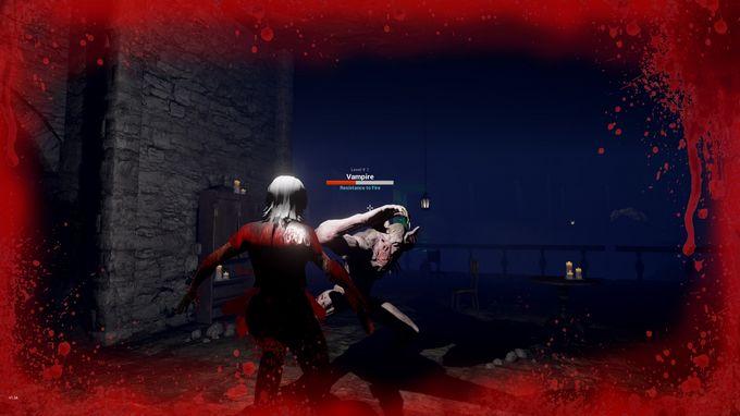 BloodLust 2: Nemesis Torrent Download