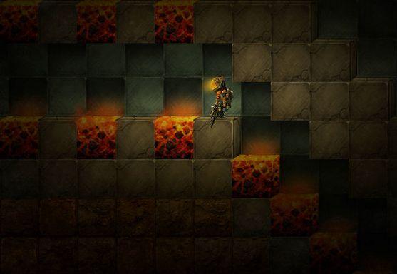 Mines of Mars Torrent Download