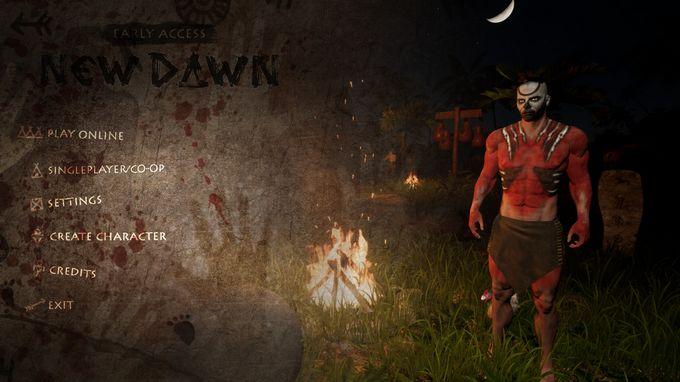 New Dawn Torrent Download