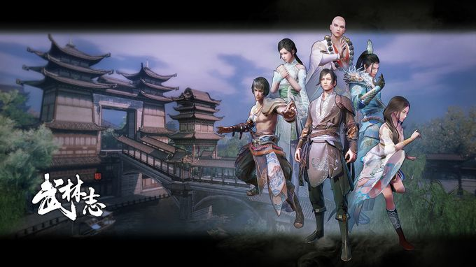 Wushu Chronicles Torrent Download