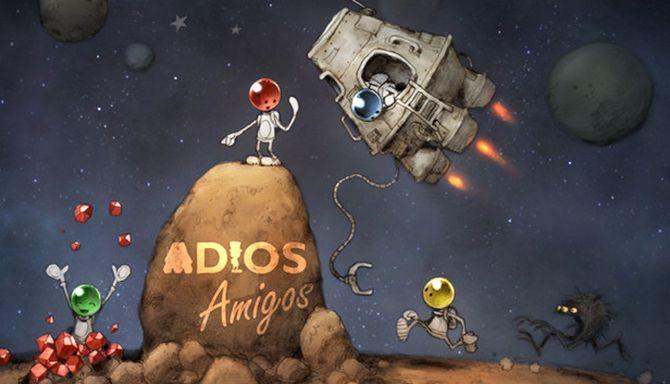 ADIOS Amigos Free Download