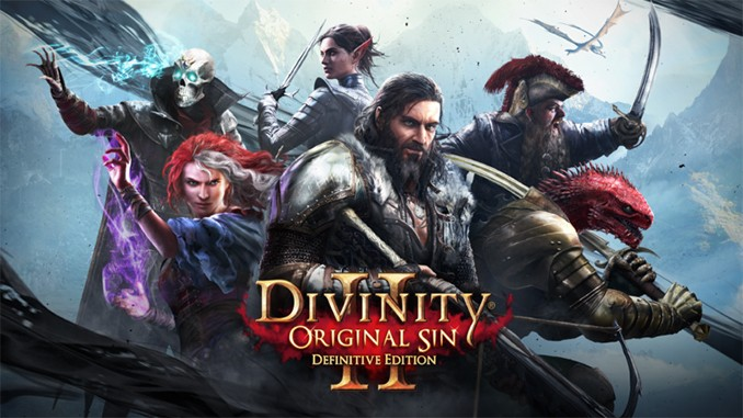 Divinity: Original Sin 2 - Definitive Edition Free Game Download Full