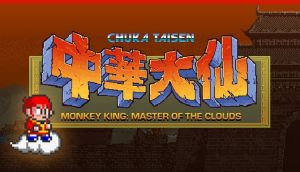 Monkey King: Master of the Clouds Free Download