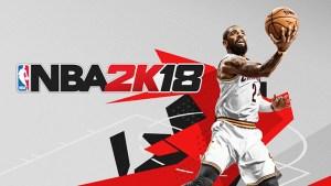 NBA 2K18 Full Free Game Download