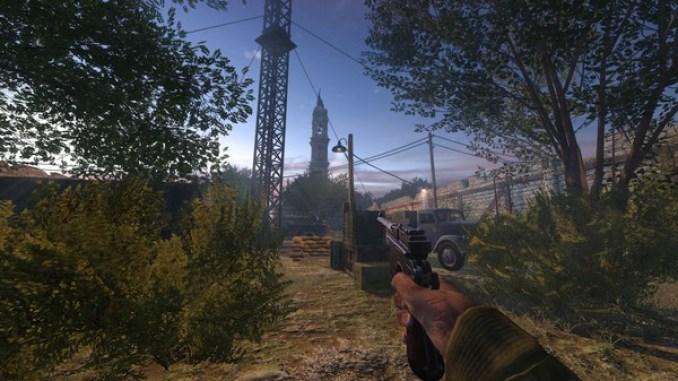 RAID: World War II Free PC Game