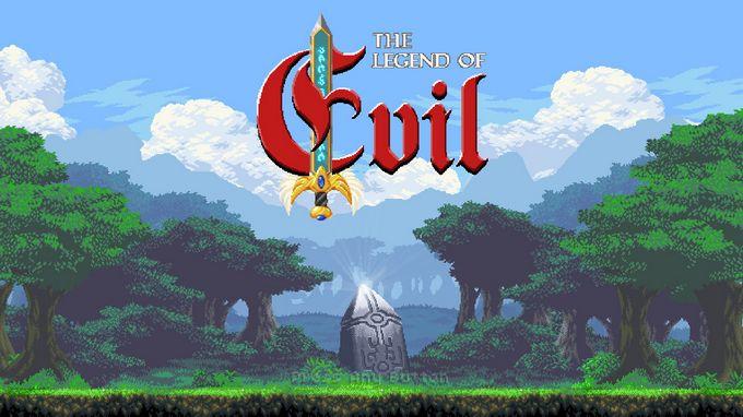 The Legend of Evil Torrent Download