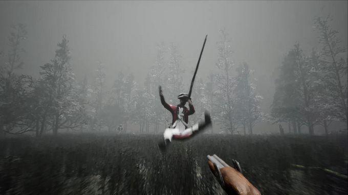American Patriots: The Swamp Fox Torrent Download