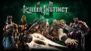 Killer Instinct Free Game Download Full