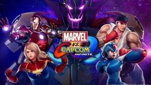 Marvel vs. Capcom: Infinite Free Full Game Download