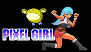 Pixel Girl  Free Download