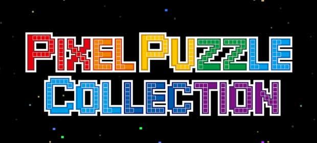 PIXEL PUZZLE COLLECTION
