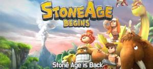 Stone Age Begins
