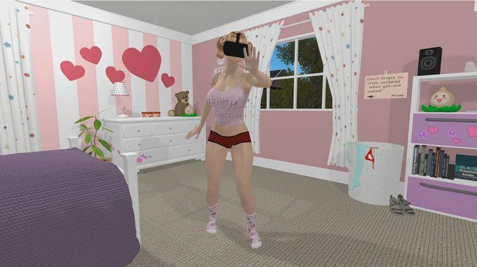 Mandy's Room Torrent Download