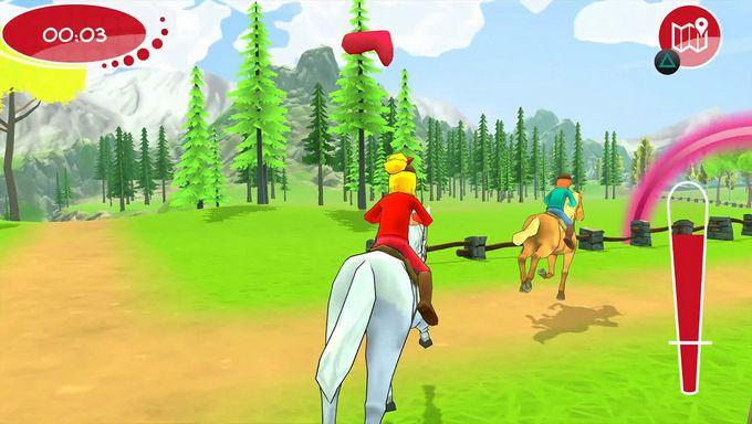 Bibi and Tina - Adventures with Horses PC Crack