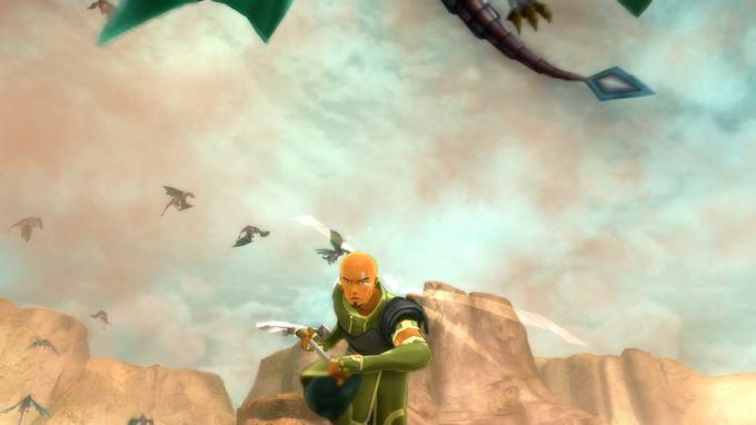 Sword Art Online: Lost Song Torrent Download