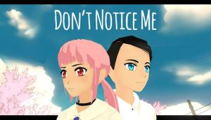 Don't Notice Me Free Download
